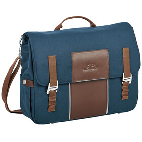 Norco Dufton Bike Pannier brown/blue